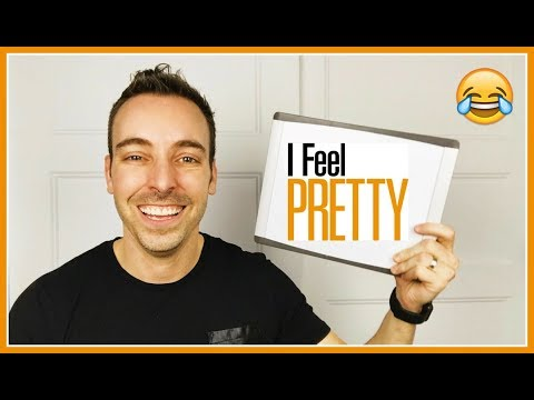 I FEEL PRETTY - Critique Cinéma 340 (Moi, Belle et Jolie) streaming vf