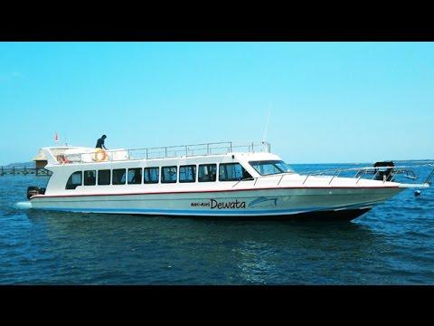 Video of Mahi Mahi Fast Boat Transfer Services Bali-Lombok-Gili Islands