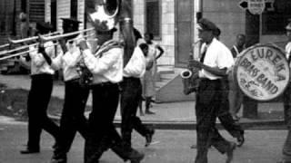 Eureka Brass Band: New Orleans, LA 1950