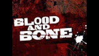 Кровь и Кость VS  ЭСКАДРОН