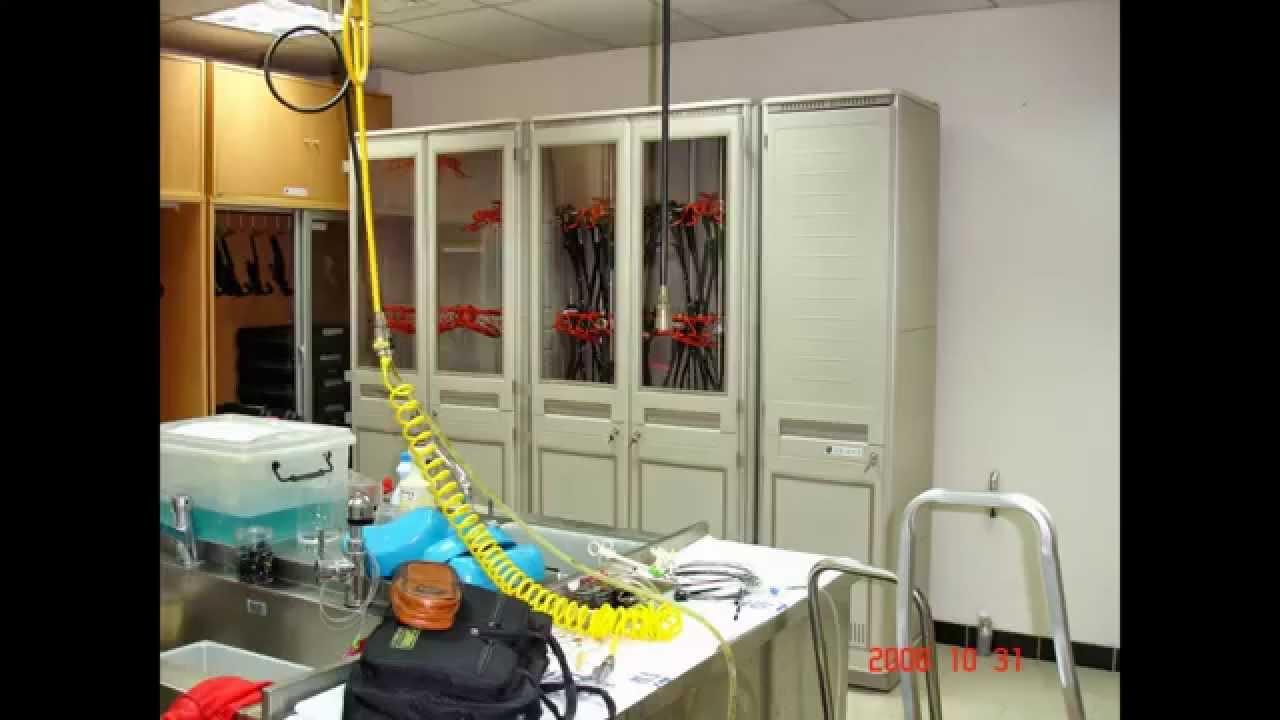 METRO STARSYS Scope Cabinet (Scope Storage)