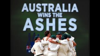 Ashes 2017-18: Australia vs England, third Test in quotes and numbers