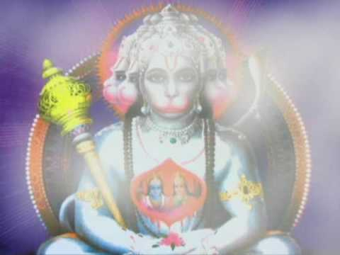 Mix - New Hanuman Chalisa by Kumar Vishu