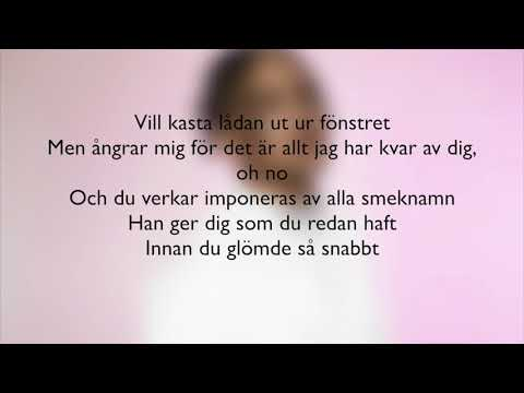 Newkid - Lakan - Lyric