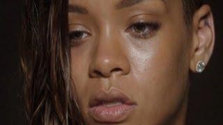 La mala vida de Rihanna pone en peligro su gira