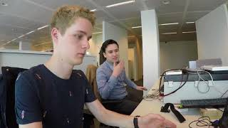A Day In The Life Of An Intern Software Engineer At Realdolmen