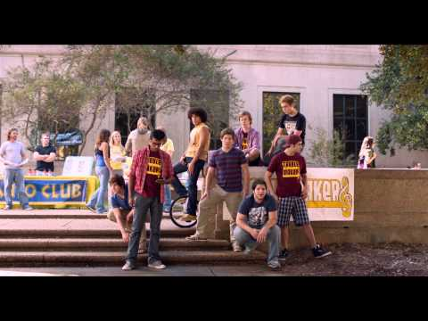 Pitch Perfect | Look Inside