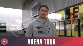 Arena Tour EHC Biel-Bienne