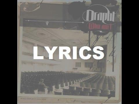 Drapht - Don't Take No LYRICS