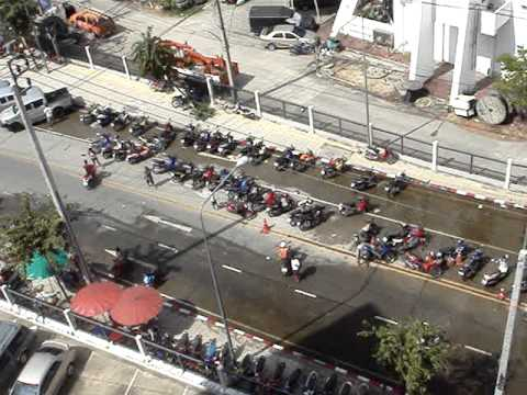 น้ำท่วม แจ้งวัฒนะ ซอย5  (31 ตุลาคม-2554)
