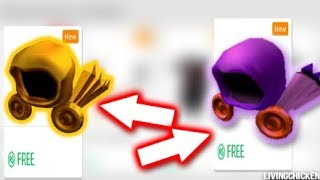 HOW TO MAKE YOUR OWN ROBLOX DOMINUS! (OMG)