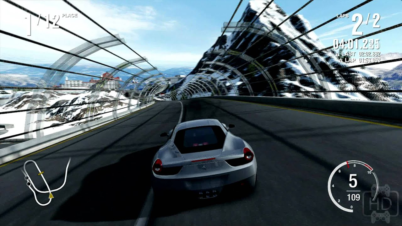 Forza motorsport 4 demo for pc