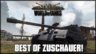 wot best of zuschauer vk 45 02 p ausf b doppelfolge deutsch   gameplay