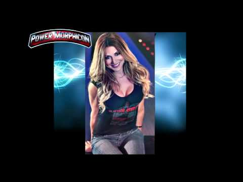 Morphicon 3: Interview with Cerina Vincent