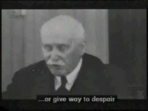 Vichy - The French Collaborationist Newsreels.