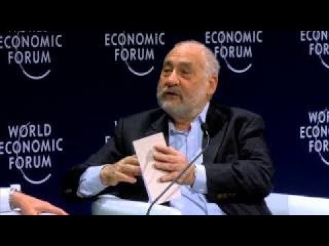 Nobel Laureate Joseph Stiglitz on how structural reforms can advance equality