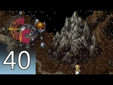 Chrono Trigger – Episode 40: Finding a Replacement