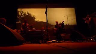 Godspeed You! Black Emperor - Moya (Concert Live Full HD) @ Le Toboggan, Lyon France 20.10.2017