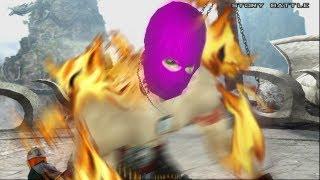 [TAS] Tekken 5 - Bryan Fury