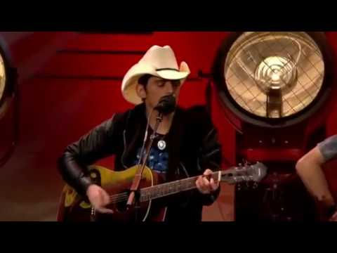 How Brad Paisley and Carrie Underwood plan to celebrate ...