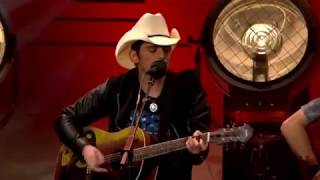 Brad Paisley and Friends: Celebrity