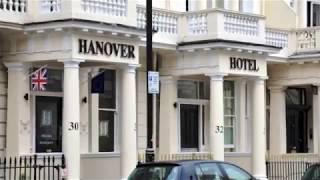Hanover Hotel Victoria London