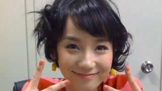 【芸能人の英語力】美人になっていた篠原ともえの英語力
