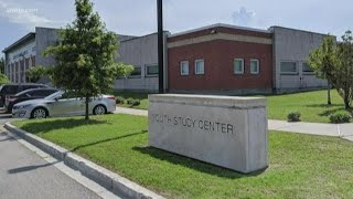 Police report details disputed 'confrontation' at New Orleans juvenile jail