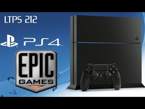 Epic Games CEO Thrilled about PS4 NEO and How Consoles Are ...