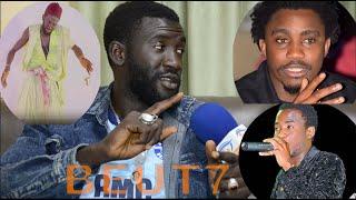 Baye Gaaya: Dama nékone Prison mais souma niewaté.....mon choix entre Waly Seck et Sidy Diop