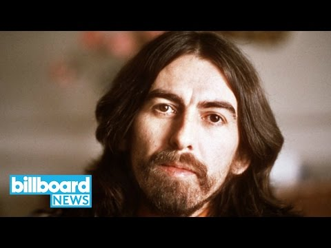 Olivia Harrison Reveals Ringo Starr Stumbled Upon a Lost George Harrison Song | Billboard News