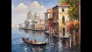 Alberto Semprini: Mediterrnean Concerto