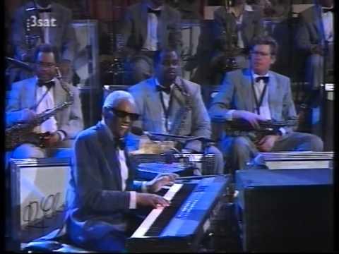 Ray Charles - Knock on Wood