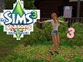 Let's Play: The Sims 3 Seasons - (Part 3) - Online Dating Profile