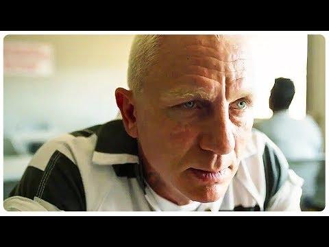 LOGAN LUCKY Trailer (2017) Daniel Craig, Channing Tatum Comedy Movie HD