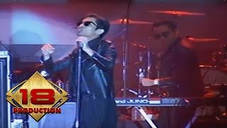 The Changcuters - Senandung Pertemanan (Live Konser Keraton Solo 24 September 2013)