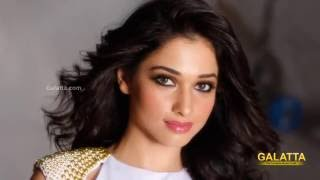 Tamannaah in & as Devi