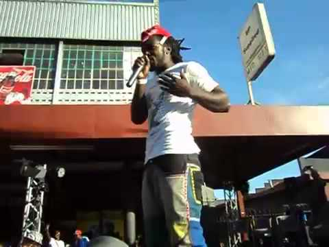 Big Zulu killing Back to the city 2013 by Qualified sounds