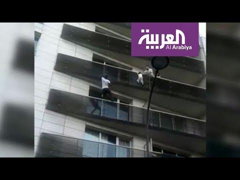 صباح العربية | قصة سبايدرمان فرنسا لم تنته بعد  - نشر قبل 50 دقيقة