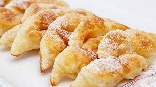 Вкусный Десерт - Хворост! | Dessert