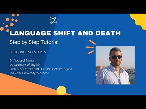 Language Shift & Death