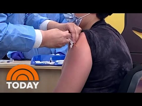 New Plan To Vaccinate Tens Of Millions Of Children Unveiled