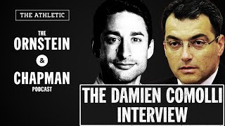 Comolli talks Suarez racism his Henderson mistake The Ornstein Chapman Podcast The Athletic