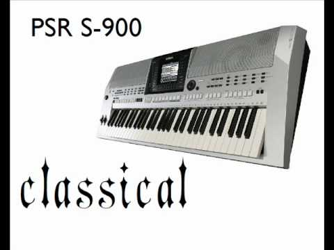 Yamaha psr s900 indian made style classical youtube for Psr s900 yamaha