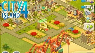 City Island 4 | hotel frente a la playa ! | Parte 2 | HD