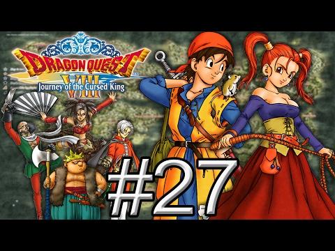 Let's Play Dragon Quest 8 3DS: Part 27