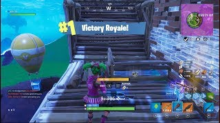 I Didn't Play Fortnite Solo for a Month and This is What Happened (ft. Ali-A)