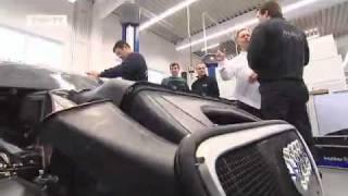 Audi & die DTM - großes Rennen, großes Geschäft | Made in Germany