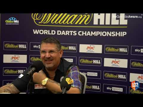 """Gary Anderson on World Championship chances: """"Not a hope in hell, I'm playing absolutely rubbish"""""""