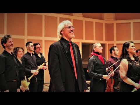 Bach Society of Minnesota – Ascension Oratorio by J.S. Bach